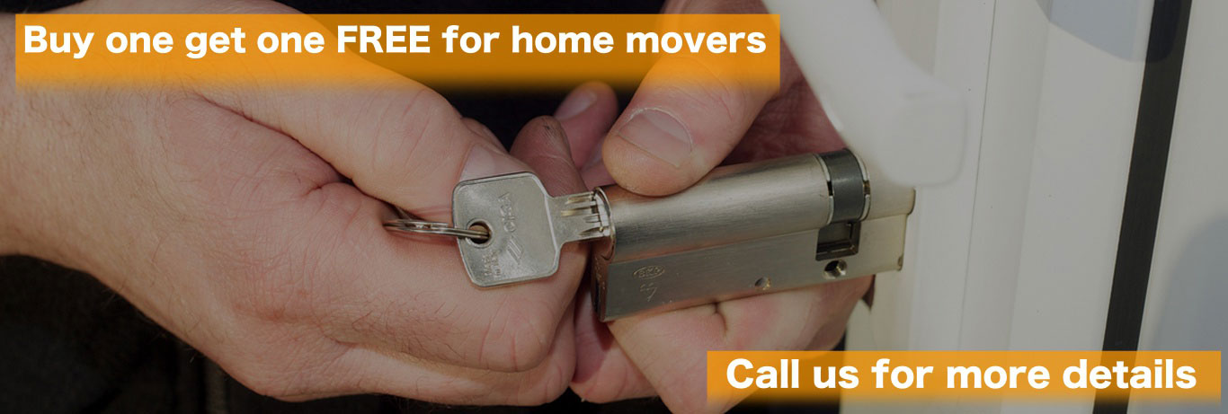 Emergency Locksmith Kettering