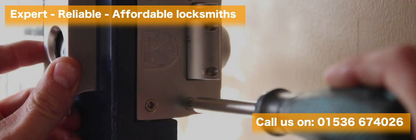 Locksmith Services in Kettering